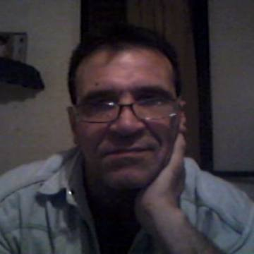 fabian gustavo sacharczuk, 46, San Justo, Argentina