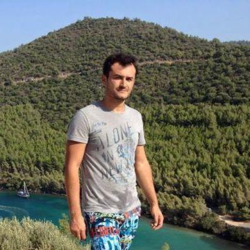 Çağlar Hüyüktepe, 29, Ankara, Turkey