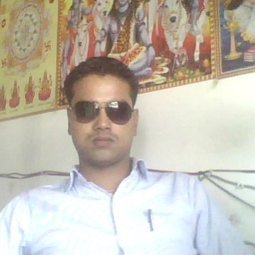 Tapan Kumar, 27, Begusarai, India