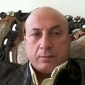 Nebi Hancerli, 47, Ankara, Turkey