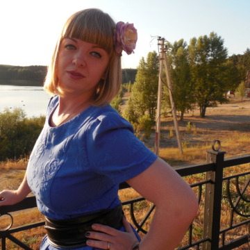 Natalia, 33, Belgorod, Russia