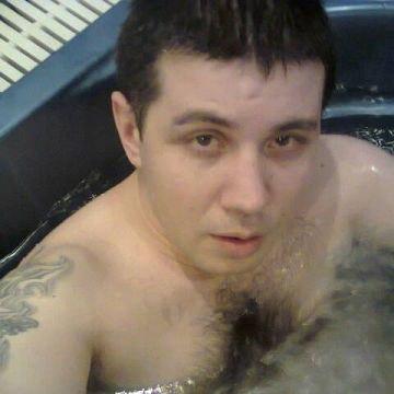 Богдан Максимов, 33, Kievskaya, Ukraine