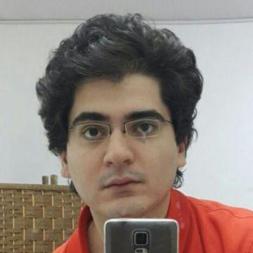 Abboud, 32, Dammam, Saudi Arabia