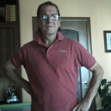 Albri55, 59, Torino, Italy