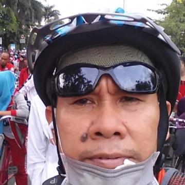 saleem, 51, Banjarmasin, Indonesia