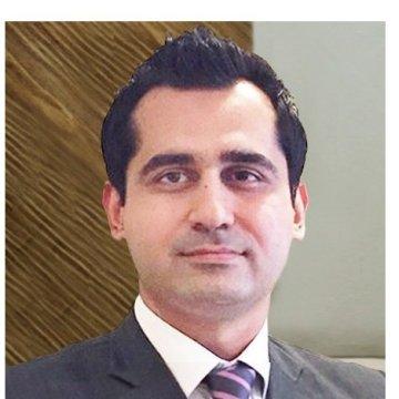 Khurram, 31, Karachi, Pakistan