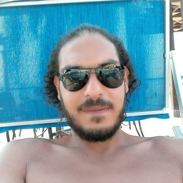 ramka, 33, Amman, Jordan