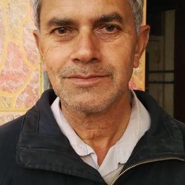 AchhruRam Gautam, 64, Ambala, India
