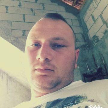 Robert Sandor, 30, Bologna, Italy