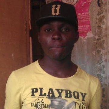 xaviproxy, 26, Douala, Cameroon