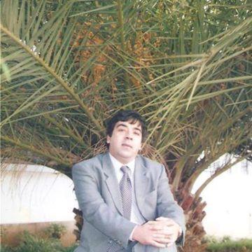 Abdellah Sibai, 58, Rabat, Morocco
