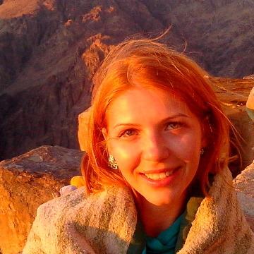 Ирина, 30, Minsk, Belarus