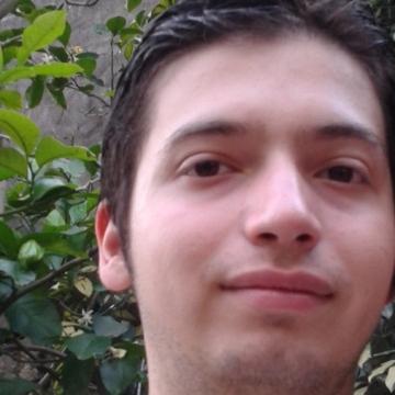 leandro, 23, Buenos Aires, Argentina