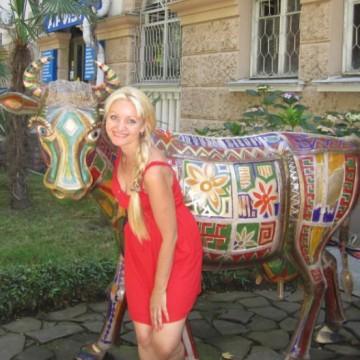 Светлана, 41, Belgorod, Russia