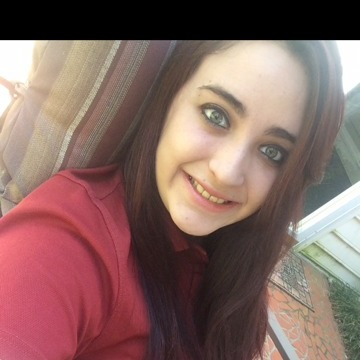 Abbie, 22, Wilmington, United States