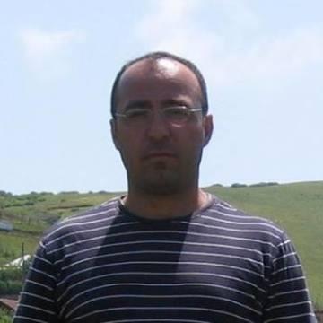 Mehmet Yildiz, 40, Istanbul, Turkey