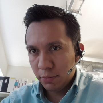 David, 34, Mexico, Mexico