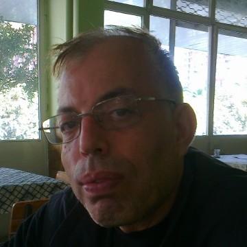 Ersan Akkın, 49, Aydin, Turkey