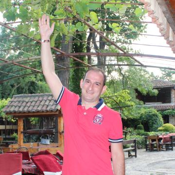 Роман, 39, Moscow, Russia