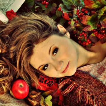 Маша Шачнева, 24, Nikolaev, Ukraine