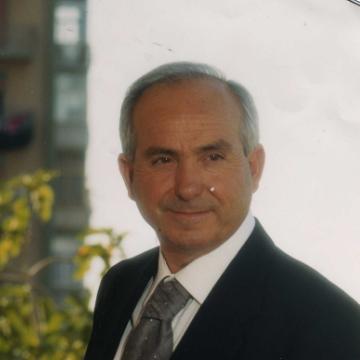 Giovanni Moreci, 64,