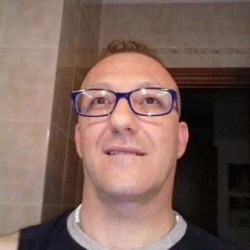Ivan Baldan, 46, Segrate, Italy