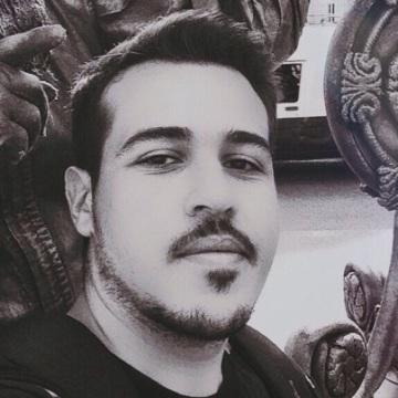 Tigran, 24, Barcelona, Spain