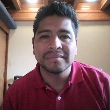 Joshep Kiron, 48, Iztacalco, Mexico