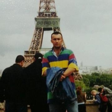 حيدر الحسيني, 41, Mosul, Iraq
