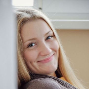 Анастасия, 26, Minsk, Belarus