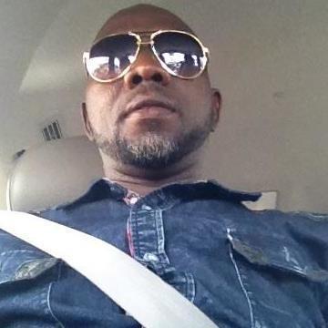 kelvin, 45, Huston, United States