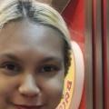Wichelle, 27, Manila, Philippines