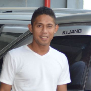 allan, 35, Surabaya, Indonesia