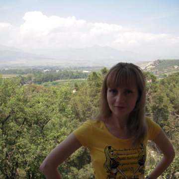 Ирина, 38, Moscow, Russia