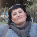 Елена, 46, Astrahan, Russia