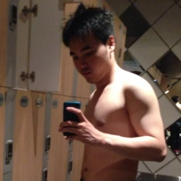 Vens Steven, 25, Jakarta Pusat, Indonesia