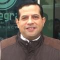 Jesus MIguel Garcia, 44, Mexico City, Mexico