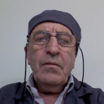 მალერი, 66, Tbilisi, Georgia