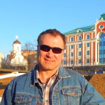 Анатолий, 42, Nizhnii Novgorod, Russia