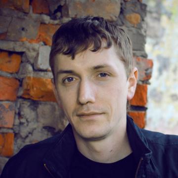 Гусев Андрей, 33, Vologda, Russia