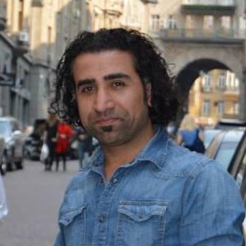 ismail hakseven, 32, Istanbul, Turkey