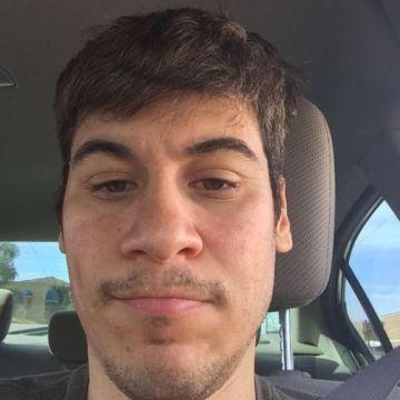 Michel Mikhael, 36, Mesa, United States