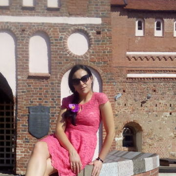 Natali, 31, Borisov, Belarus