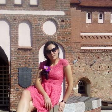 Natali, 32, Borisov, Belarus