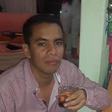 Jose Jaime Vivas Vasquez, 34, Cali, Colombia
