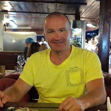 Vadim Geletiuk, 37, Moscow, Russia