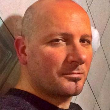 Gaetano Panella, 38, Napoli, Italy