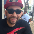 Jeff Davila, 36, West Palm Beach, United States