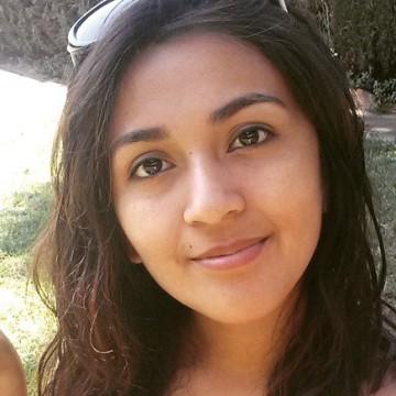 Alexa Celis, 21, Premia De Mar, Spain