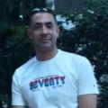 Walid Nadim, 43, Khobar, Saudi Arabia